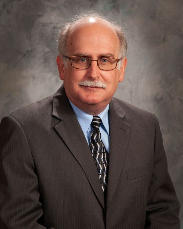 Brian L. Yaworsky